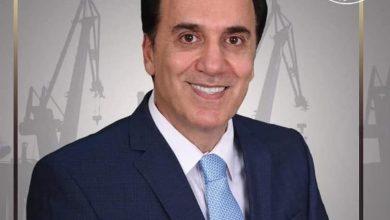 صورة حمّاد رئيساً لغرفة تجارة وصناعة طرطوس.. نسبة التغيير في مكتب الغرفة 100 بالمئة وفي المجلس أكثر من 90 بالمئة