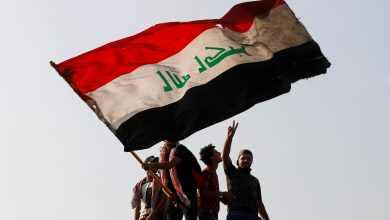 صورة تظاهرات «تشرين» تعود إلى بغداد