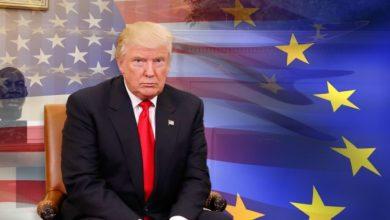 صورة عهد ترامب وضع العلاقات مع أوروبا على «جهاز الإنعاش»