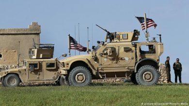 صورة روسيا تؤكد تشجيع أميركا للأكراد على الانفصال عن الدولة السورية