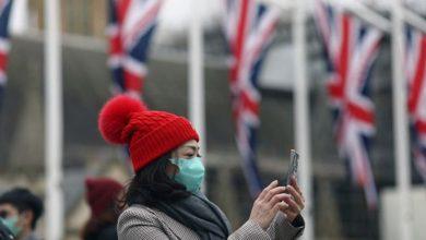 صورة «كورونا» يُدخل بريطانيا في الإغلاق العام لمدة شهر