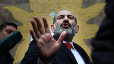 صورة أرمينيا: جاهزون لتقديم تنازلات في حال استعداد أذربيجان لفعل الشيء ذاته