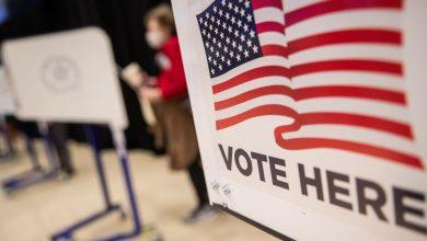 صورة 52 مليون أميركي أدلوا بأصواتهم.. التصويت المبكر في الانتخابات الأميركية يلامس مستوى قياسياً