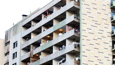 """صورة قرار بإخلاء المدينة الجامعية بدمشق بعد انتهاء الامتحانات.. والعجي لـ""""الوطن"""" : لحين بدء العام الدراسي القادم"""