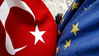 صورة المفوضية الأوروبية: المفاوضات حول انضمام تركيا إلى «الاتحاد» في مأزق