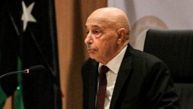 صورة رئيس مجلس النواب الليبي: اتفقنا على المناصب السبعة ومقر السلطة التنفيذية في سرت