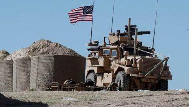 صورة الاحتلال الأميركي ينشئ معسكراً لتدريب مسلحي «قسد» على الحدود السورية العراقية