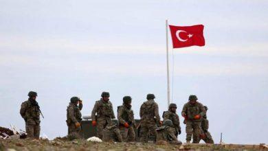 صورة السعدون لـ«الوطن»: الاحتلال التركي يستعد لإخلاء نقاط مراقبة والبداية من مورك