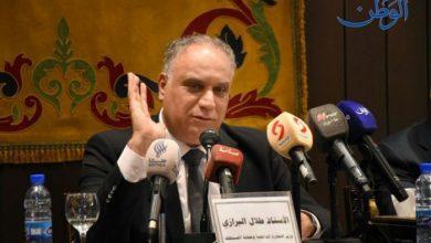 صورة وزير التموين لمديريات حماية المستهلك: اتخذوا أقصى العقوبات بحق من لا ينتج خبزا بأفضل المواصفات