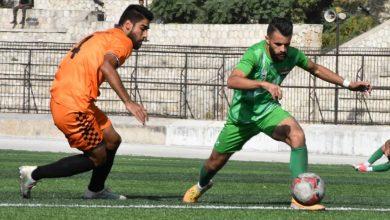 صورة كبار الهدافين غابوا عن التسجيل في افتتاح الدوري