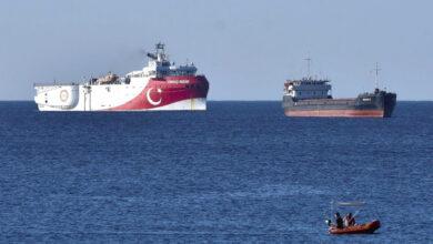 صورة ألمانيا تدعو النظام التركي للكف عن «الاستفزاز» في شرق المتوسط