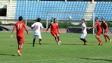 صورة الجيش يفوز على الطليعة في ثاني الدوري الممتاز