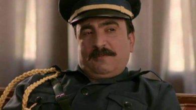 صورة وفاة الممثل السوري نبيل حلواني