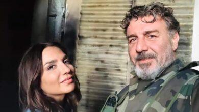 """صورة """"لآخر العمر"""" بطولات وتضحيات الجيش العربي السوري"""