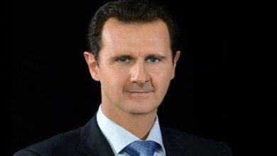 صورة الرئيس الأسد يحيل إلى مجلس الشعب مشروع قانون الموازنة العامة للدولة للعام 2021