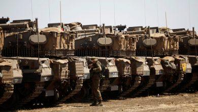صورة الإعلام العبري: جيش الاحتلال يستعدّ لسيناريو احتمال توجيه «ضربة» أميركية لإيران!