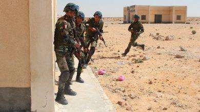 صورة اتفاق مصري سوداني على تعزيز التعاون في المجالات العسكرية