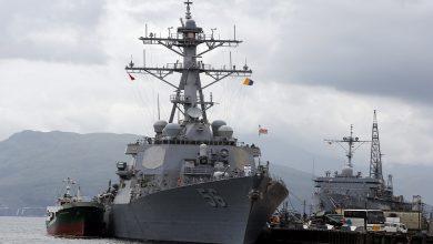 صورة الولايات المتحدة تعلن عدم اعترافها بحدود روسية في بحر اليابان!