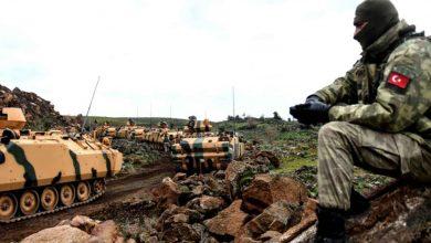 صورة الاحتلال التركي يماطل في سحب نقاط المراقبة في «خفض التصعيد» بعد إخلاء ثلاث منها