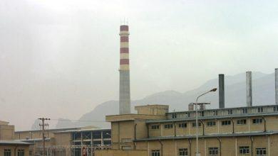 صورة البرلمان الإيراني يقر مشروع قانون إلغاء العقوبات ورفع نسبة تخصيب اليورانيوم