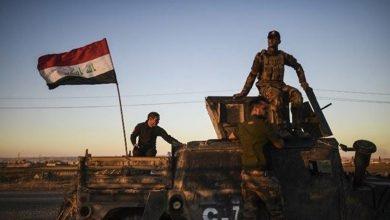صورة الحكومة العراقية ترسل 10 آلاف جندي إلى سنجار لتعزيز السلطة داخل القضاء