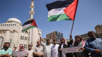 صورة السلطة الفلسطينية تستأنف التنسيق مع إسرائيل بعد تراجعها عن خطة الضّم