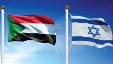 صورة مسؤول سوداني يكشف تفاصيل زيارة وفد إسرائيلي لبلاده الأسبوع الفائت
