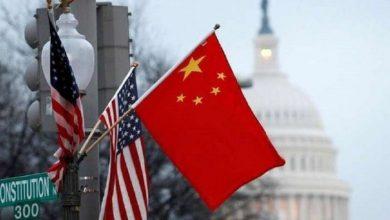 صورة الصين: الولايات المتحدة ليست مؤهّلة للحديث عن حقوق الإنسان