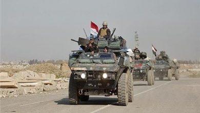 صورة العراق يدفع بتعزيزات عسكرية إلى الحدود مع سورية لمواجهة داعش