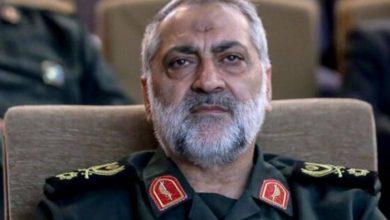صورة إيران: لن نسمح بوجود الإرهابيين وإنشاء قواعد إسرائيلية قرب حدودنا