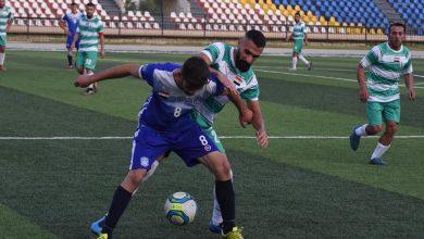 صورة في دوري الدرجة الأولى.. فوز قيصري للمحافظة وساحق للعربي