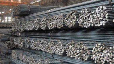 صورة مدير حديد حماة لـ«الوطن»: لا صحة لما يشاع عن رفع الشركة لأسعار الحديد