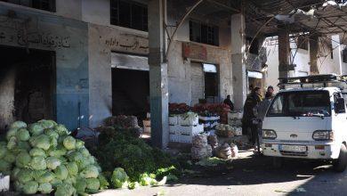 صورة 158 مليون ليرة لتأهيل سوق الهال بحمص