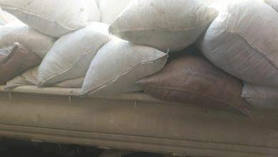 صورة تموين دمشق يضبط 2 طن من الخبز التمويني بقصد الاتجار غير المشروع بالدحاديل