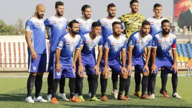 صورة في افتتاح دوري كرة الأولى… بداية جيدة للمجد ومتعثرة للنواعير والجهاد
