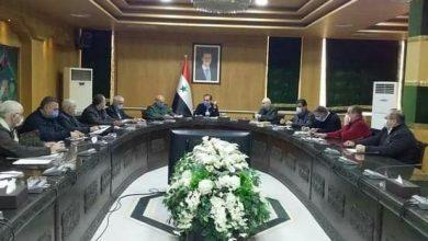 صورة خطة تنفيذ زراعة القمح في حلب 31 بالمئة
