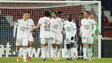 صورة فوز مرسيليا وتعادل الباريسي يشعلان الليغ آن