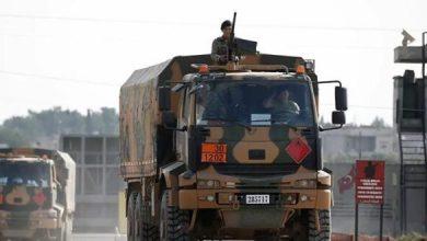 صورة الاحتلال التركي يفكك نقطة مراقبة «الراشدين» بحلب ويعزز قواته بجبل الزاوية بإدلب