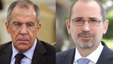 صورة روسيا والأردن: استمرار التعاون للتوصل إلى حل سياسي للأزمة السورية