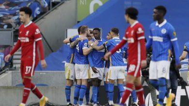 صورة في الدوري الأوروبي (الفار) يحبط ليفربول