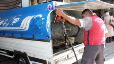 صورة مدير فرع محروقات دمشق ينفي لـ«الوطن» توقف توزيع مازوت التدفئة