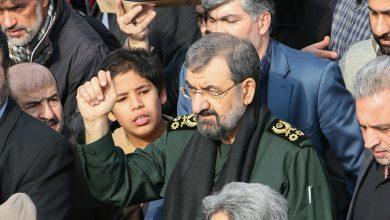 صورة بعد اغتيال زاده.. رضائي يلمّح إلى وقف تنفيذ البروتوكول الإضافي للاتفاق النووي