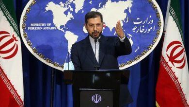 صورة طهران تُحمّل واشنطن مسؤولية الهجوم على سفارتها في كابول