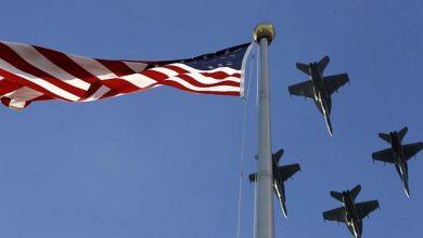 صورة واشنطن: منذ اليوم لم نعدْ طرفاً في اتفاقية السماء المفتوحة