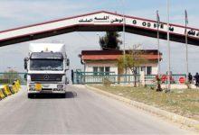 صورة بناء على تنسيق سوري أردني.. الإعلان عن فتح معبر جابر الحدودي بالكامل