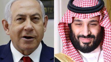 صورة الرياض على خطا التطبيع.. وسائل إعلام إسرائيلية: نتنياهو زار السعودية أمس والتقى ولي العهد