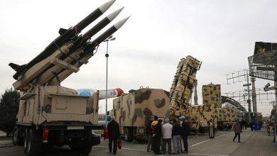 صورة طهران: مستعدون لتلبية الاحتياجات العسكرية العراقية