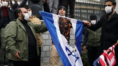 صورة طهران تؤكد ردها على اغتيال فخري زادة وتقرير يؤكد علاقته الوثيقة بسورية والمقاومة