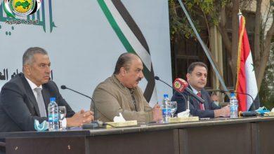 صورة الهلال: الرئيس الأسد هو الداعم الأول للشباب ولجميع قضاياهم