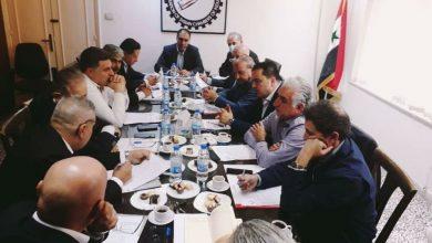 صورة اتحاد غرف الصناعة يجهز لمؤتمر الصناعات النسيجية الأول ويتقدم بمقترحاته للحكومة